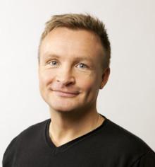 Bokens Afton med Jan Bylund