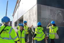 En dag om Spelhagen och Sörmlands museums nya hus