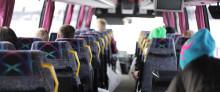 Utökad kollektivtrafik i Stockbäcken