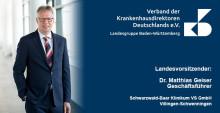 Herbsttagung 2017 der VKD Landesgruppe Baden-Württemberg