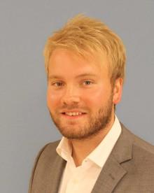Christoffer Ahlén