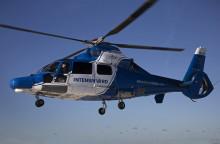 Akut sjuka erbjuds blodtransfusion redan i ambulans och helikopter