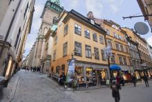 Nordic PM får nytt förvaltningsuppdrag i Gamla stan