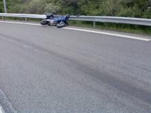 Vinterväglag på sommarvägar – det är resultatet av dieselspill