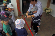 Neues Zuhause für Brodowiner Kinder