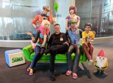 Från The Sims till Högskolan i Skövde