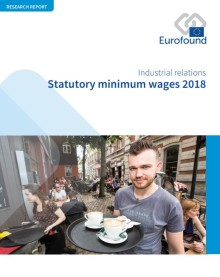 Minimum wages continue to climb across Europe