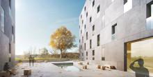 Einar Mattsson finansierar forskning om framtidens boende