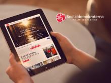 Socialdemokraterna vässar nätnärvaron inför 2014