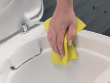 Hygieenisen kylpyhuoneen ABC