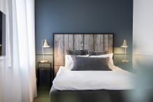 28 nya hotellrum på Varbergs Kusthotell