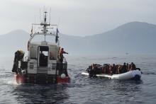1 741 liv räddade hittills - sjöräddarna berättar i insatsdagbok
