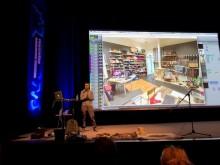 Trollywood animation festival drog igång med rätt klackljud