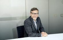 Patrik Derk ansvarig för social hållbarhet på Ramboll