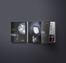 Ute nu – Strands Lighting Divisions katalog 2018