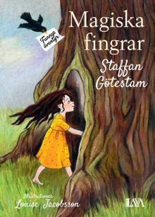 Staffan Götestam gör författardebut med barnbok!