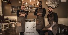 Colliers gör uthyrning till Tondénti barbershop