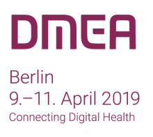 procilon auf der DMEA 2019 in Berlin