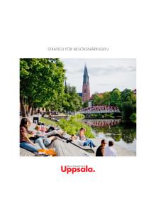 Uppsala - Strategi för besöksnäringen, fullversion