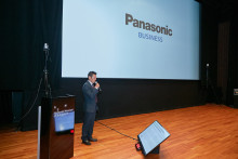 Panasonic Unveils Latest Automatic Attendance Taking System  Leveraging Facial Recognition and Analytics Technology