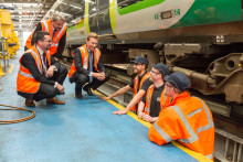 London Midland set to roll out trailblazer apprenticeship scheme