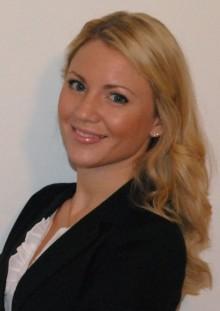 Marie Genborg