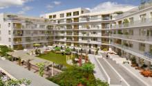 Pressinbjudan: Byggstart för 50 toppmoderna seniorbostäder i Limhamn