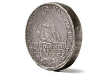 Guld og sølv fra Christian IV