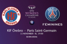 ​Women's Champions League streamas via Football TV