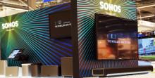 Elgiganten stärker ljuderbjudandet med SONOS