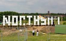 NorthSide får energibesparende lysinstallation