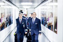Invitation to presentation of Norwegian Air Shuttle's 1st quarter report