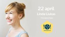 lunch@expectrum 22 april: Principles of Play - Möt Linda Liukas och lilla Ruby som lär oss programmering