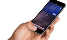 Разплащанията с дебитни и кредитни карти Visa през Apple Pay са достъпни вече и в Европа