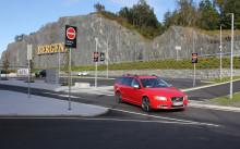 24 flyplasser får Europas mest moderne bilparkering