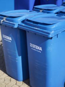 Findus hittar återvinningslösningar med Stena Recycling