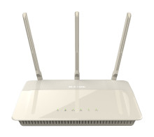 D-Link maxar wifi-upplevelsen med ny AC1900-router