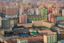 Nordkorea inifrån