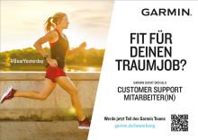 Alles unter einem DACH: Garmin erweitert inhouse Support-Center am Standort München