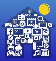 ​The modern home – connected or disconnected?