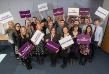 'Outstanding' VisitScotland PR team best in the UK