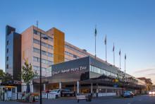 Stort hotel ved Københavns Lufthavn går ind i Best Western