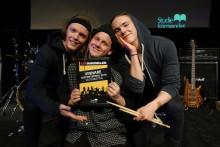 Projekt 8 går till riksfinal i årets Livekarusellen