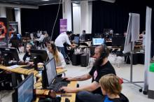 Succéprojektet RAC till e-sportkommunen Kungsbacka