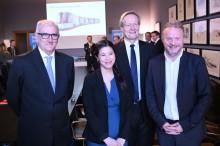 Tidenes trikkesatsing i Norge: Sporveien presenterer CAF – Oslos  nye trikkeleverandør