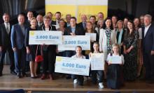 Energiehelden 2019 stehen fest  - Bürgerenergiepreis für Oberbayerns Energie-Vorbilder