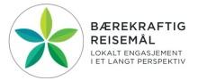 """Svenska destinationer godkända för den norska hållbarhetsmodellen """"Bærekraftig reisemål"""""""