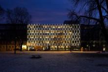 Skal hedre Norges beste arkitekturprosjekter