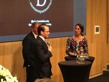 Connects entreprenörer nominerade till Prins Daniels Entreprenörsdag