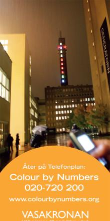 Ikväll tänds återigen Tornet på Telefonplan för säsongen 2011/2012